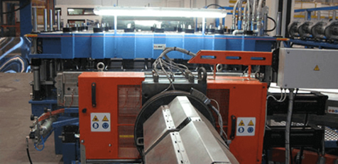 Extrusion Machinery