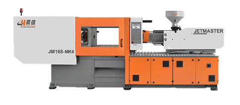 Jetmaster Injection Moulding Machines